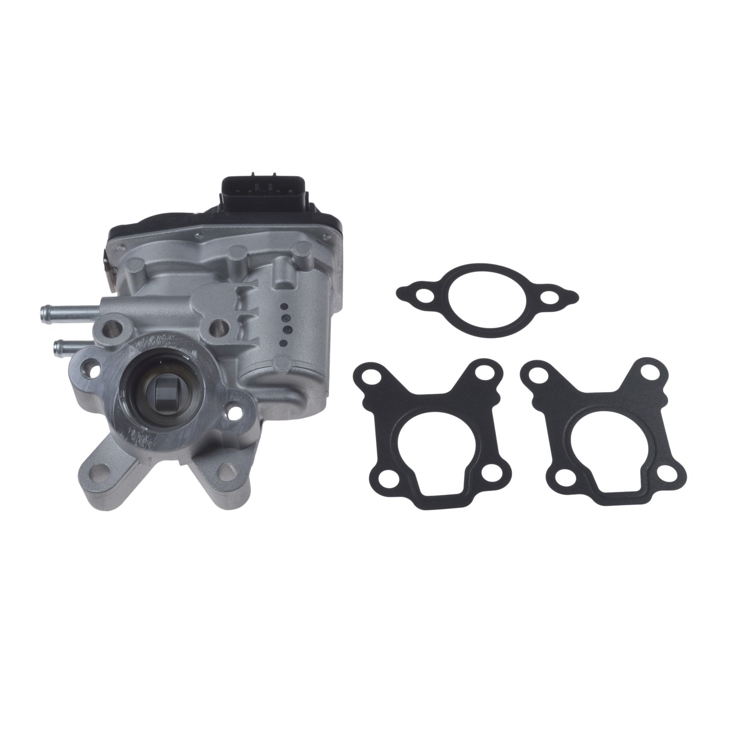 Blue Print ADN17221 EGR Valve with gaskets, pack of one