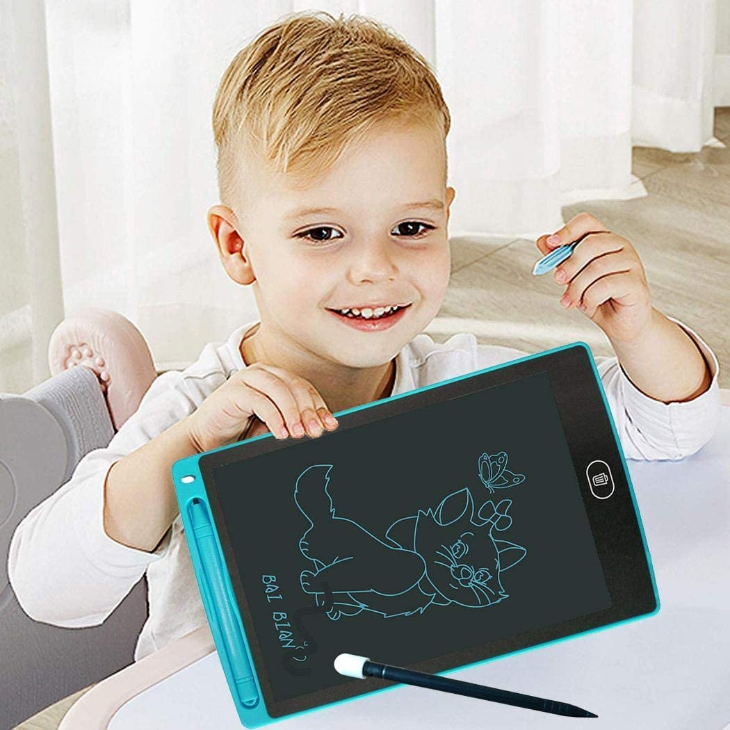 volcage LCD Electronic Tablet Children Handwriting Graffiti Drawing Message Board Tablets