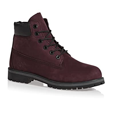 Timberland Boots 6 In Premium Wate.