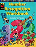 img - for Number Recognition Workbook (Tutor Books) book / textbook / text book