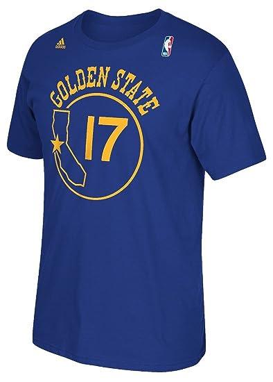 sports shoes 02d57 f230b adidas Chris Mullin Golden State Warriors NBA Soul Swingman Player T-Shirt