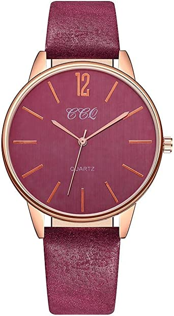 Relojes,Relojes De Pulsera para Mujeres Reloj Mujer Dial Digital ...