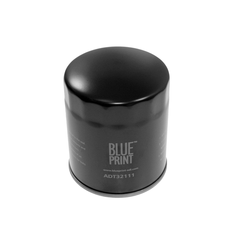 Blue Print ADT32111 filtro de aceite
