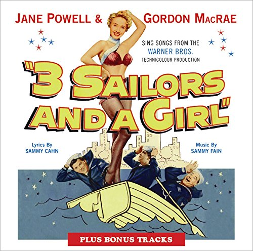 3 Sailors and a Girl (Soundtrack) and Bonus Tracks