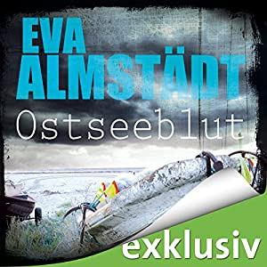 Ostseeblut (Pia Korittki 6) Audiobook