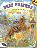 Best Friends, Steven Kellogg, 0140546073