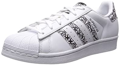 womens adidas superstar 2 black and white couples switching wife