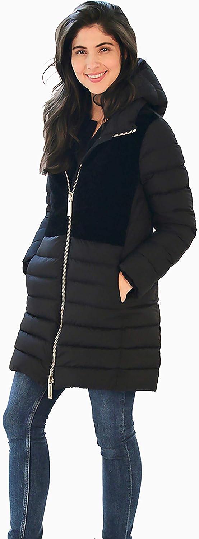 Ciao Milano ROSA M Womens Jacket Black