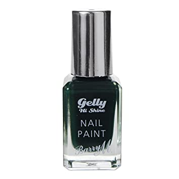 Image result for barry m black pistachio
