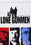 The Lone Gunmen: The Complete Series [DVD] [2001]