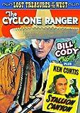 Cyclone Ranger (1935) / Stallion Canyon (1949)