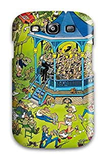 Michael paytosh Dawson's Shop New Style 4292445K31285513 New Arrival Mad For Galaxy S3 Case Cover
