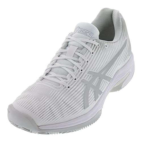 ASICS Solution Speed FF Zapatos de Tenis de Arcilla para ...