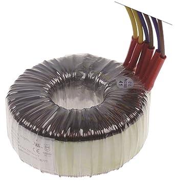 Vibiemme Transformator T075.E.003 - Transformador para ...