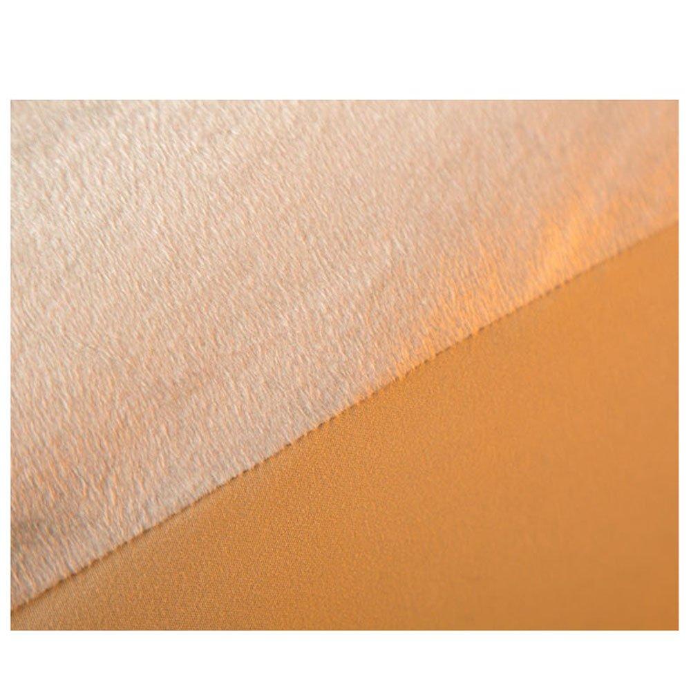 Children bedside cushions by / bed large backrest / double triangular bedside back pad / ( Size : 12050cm )