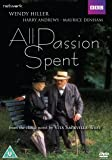 All Passion Spent: The Complete Series [DVD]