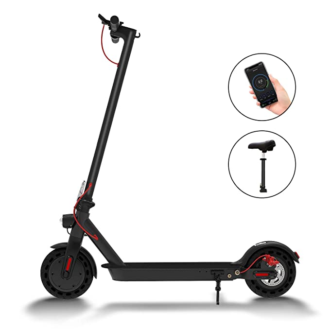Amazon.com: Hiboy S2 - Patinete eléctrico: Sports & Outdoors