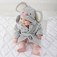 Baby Pajamas, toalla de baño con capucha