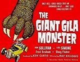 The Giant Gila Monster - 1959 - Movie Poster