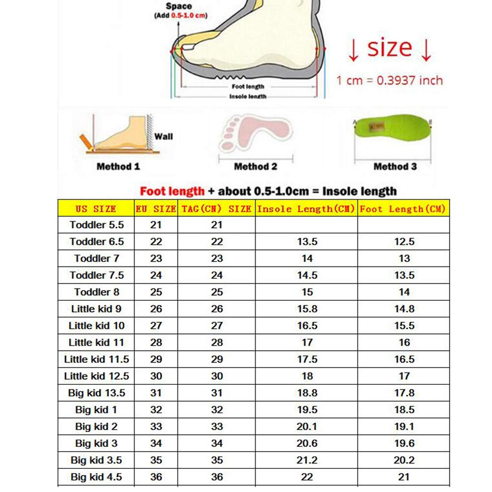 QAZ Sandales pour Enfants Sandales et Chaussons antid/érapants Caterpillar pour Enfants