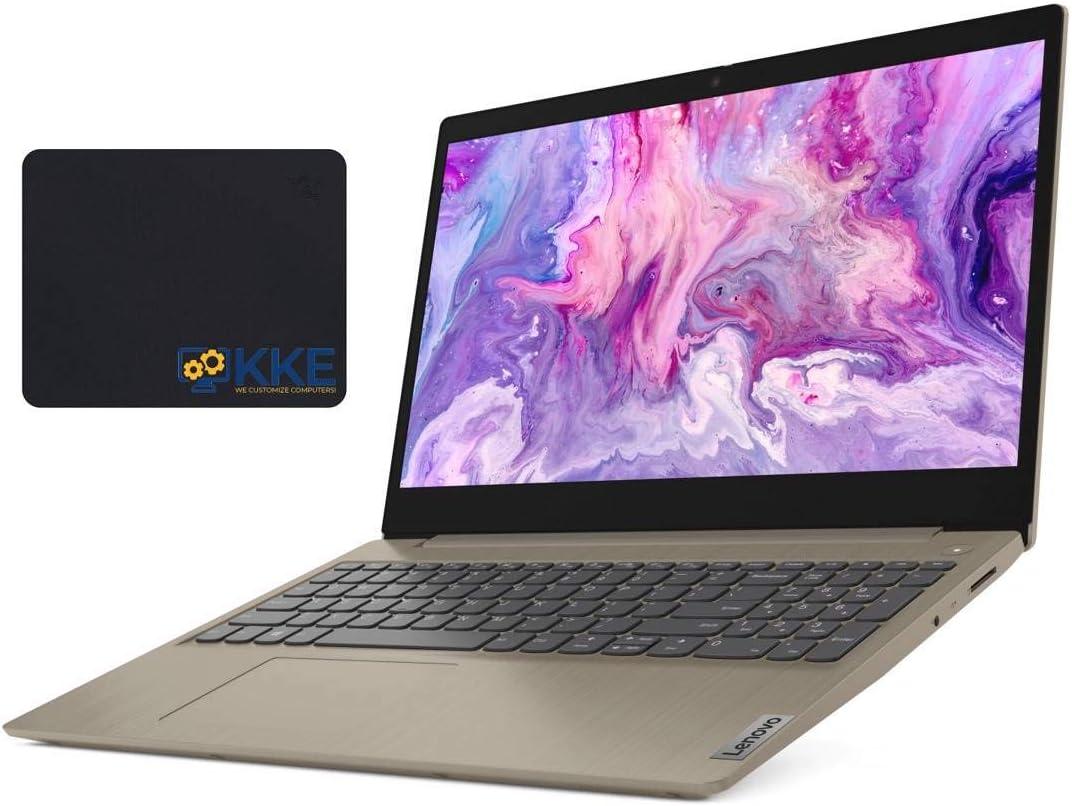 2020 Newest Lenovo Ideapad 3 Laptop, 15.6