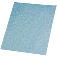 3M Tri-M-Ite Wet or Dry 1200 Grit, 9 Micron Blue Polishing Paper Pkg of 5