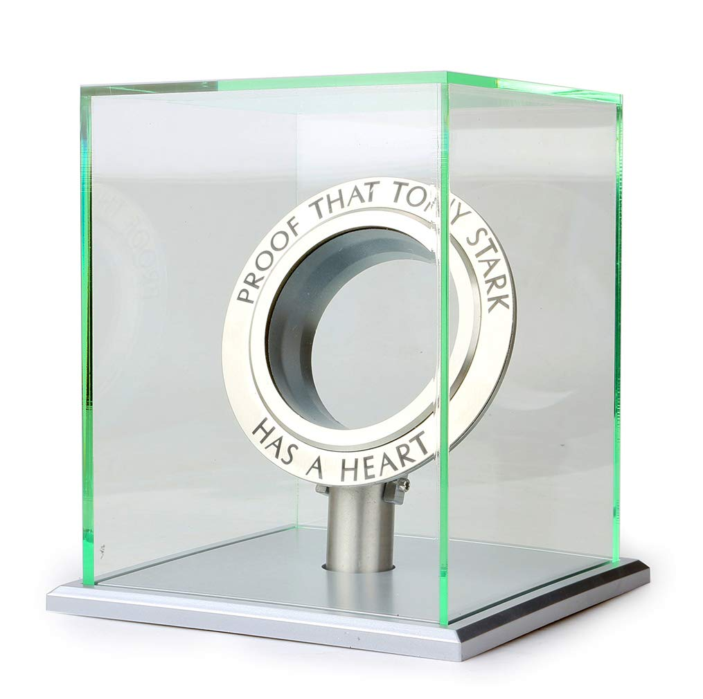 Gmasking MK2 Led Arc Reactor Full Size Display Stand Base Cover