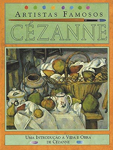 Cézanne - Coleção Artistas Famosos