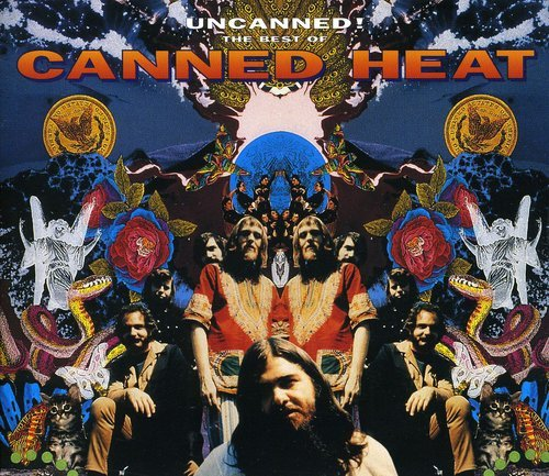 uncanned the best of canned heat - 1