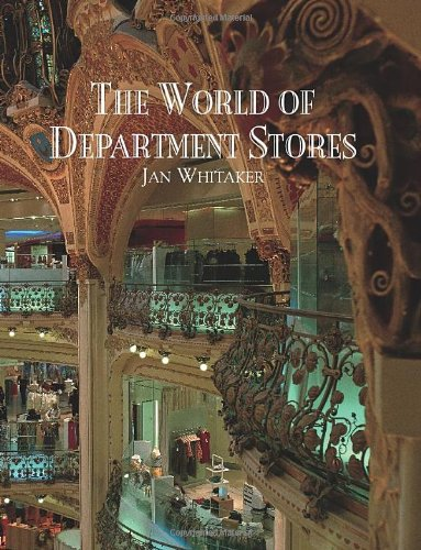 The World of Department Stores (The Best Department Store)