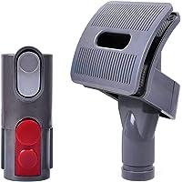 Dog Pet Grooming Brush, Pet Accessory Brush, Groom Tool Suitable for Dyson V7 V8 V10 Vacuum Cleaner Telescopic Tube…