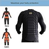 BenKen Cycling Ultra Light Upper Body Protective