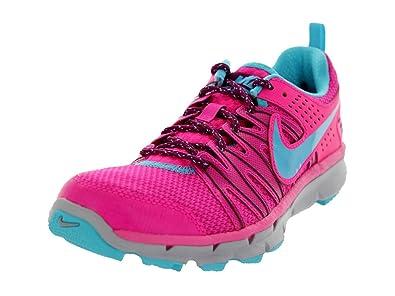 hot sale online be1b2 19c25 Nike Womens Flex Trail 2 Running Shoe 616681 600 (8.5 B(M) US