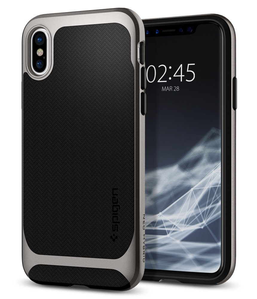 coque spigen iphone x