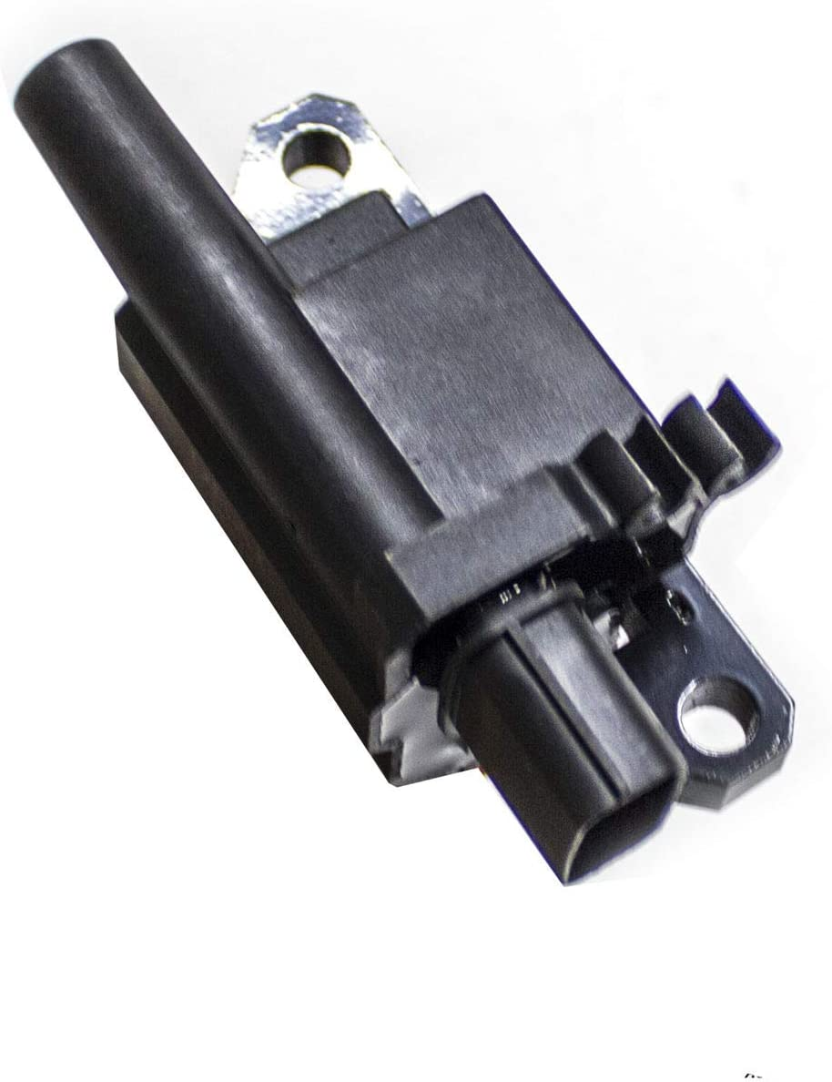 DEAL Pack of 2 New Ignition Coils For 1999-2003 Mazda Protege 1.6L L4 Replacement# UF276 C1223