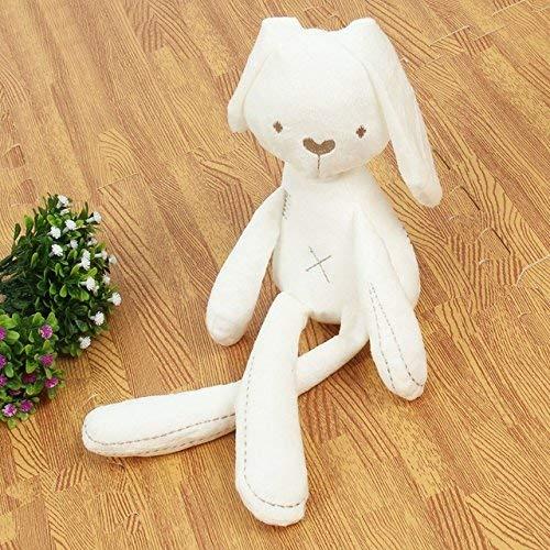 2017 Cute Doll Baby Soft Plush Toys For Children Bunny Sleeping Mate Stuffed &Amp;Plush Animal Baby Toys For -