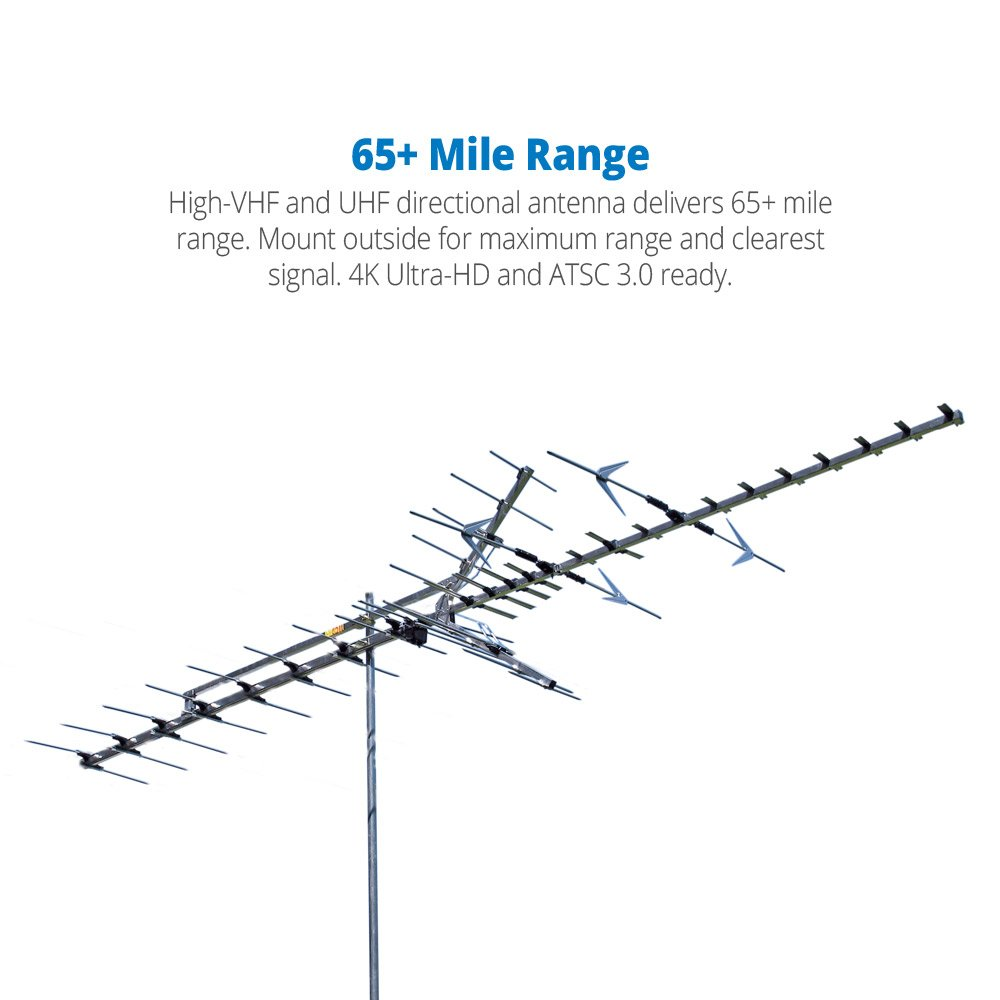Best outdoor tv antenna consumer reports