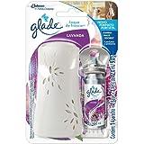 Desodorizador Glade Toque de Frescor Aparelho + Refil Lavanda 12ml