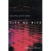 City of Bits: Space, Place, and the Infobahn