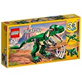 Lego Mighty Dinosaurs, Multi Color