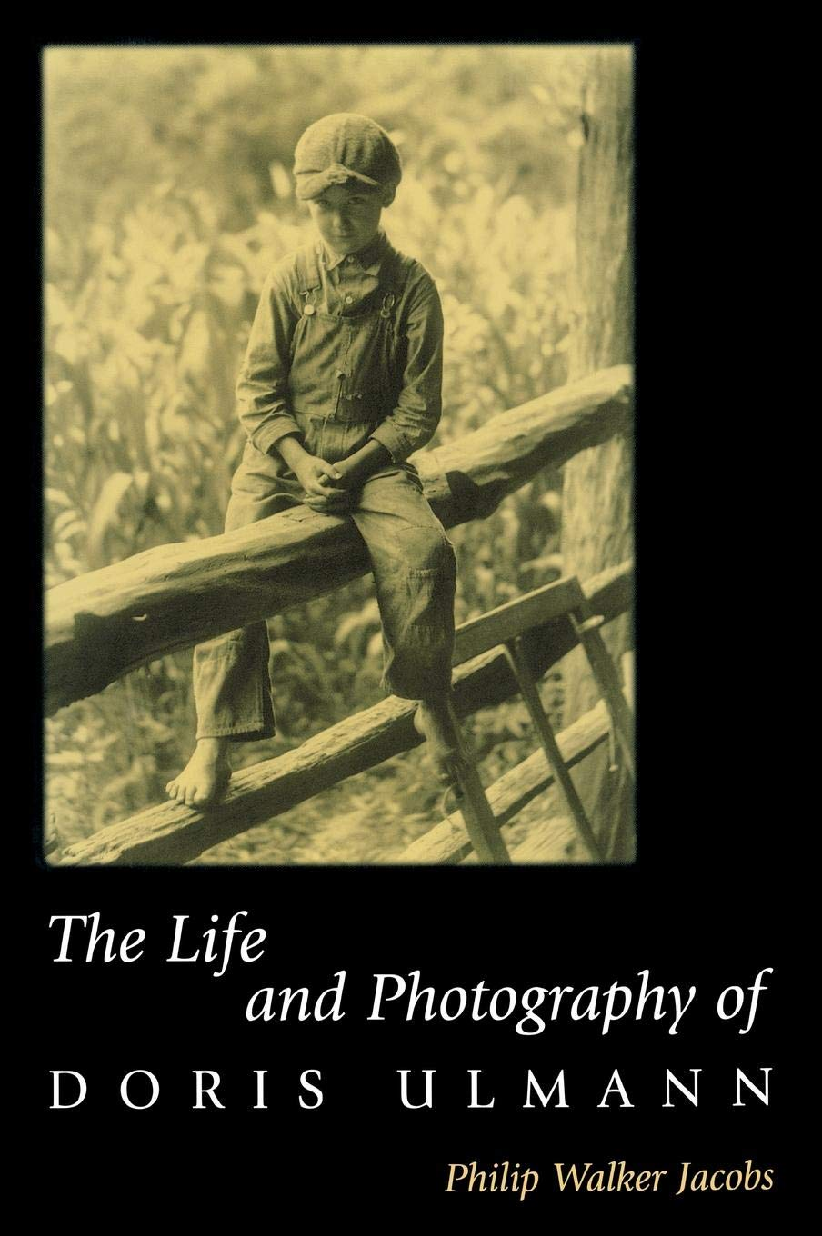 Download The Life and Photography of Doris Ulmann ebook