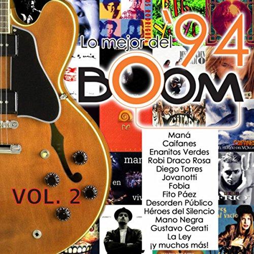 ... Boom: Lo Mejor del 94 Vol.2