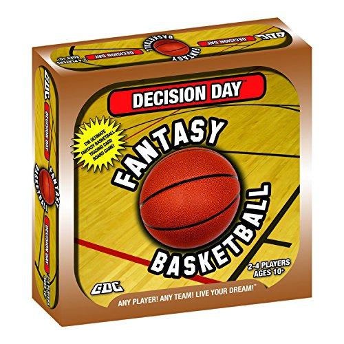 Decision Day Fantasy Baseball - 4