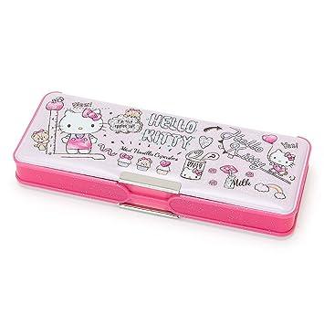 Hello Kitty espectacular estuche para lápices con doble ...
