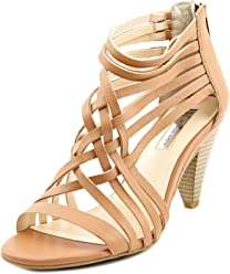 Inc International Concepts Womens Garoldd Open Toe Casual Strappy Sandals