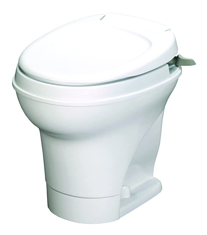 Best Flushing Toilets: Aqua-Magic V RV Toilet