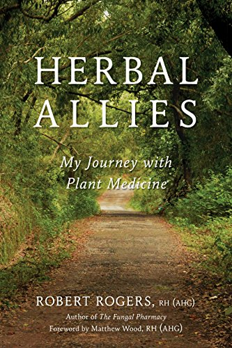 Download for free Herbal Allies: My Journey with Plant Medicine