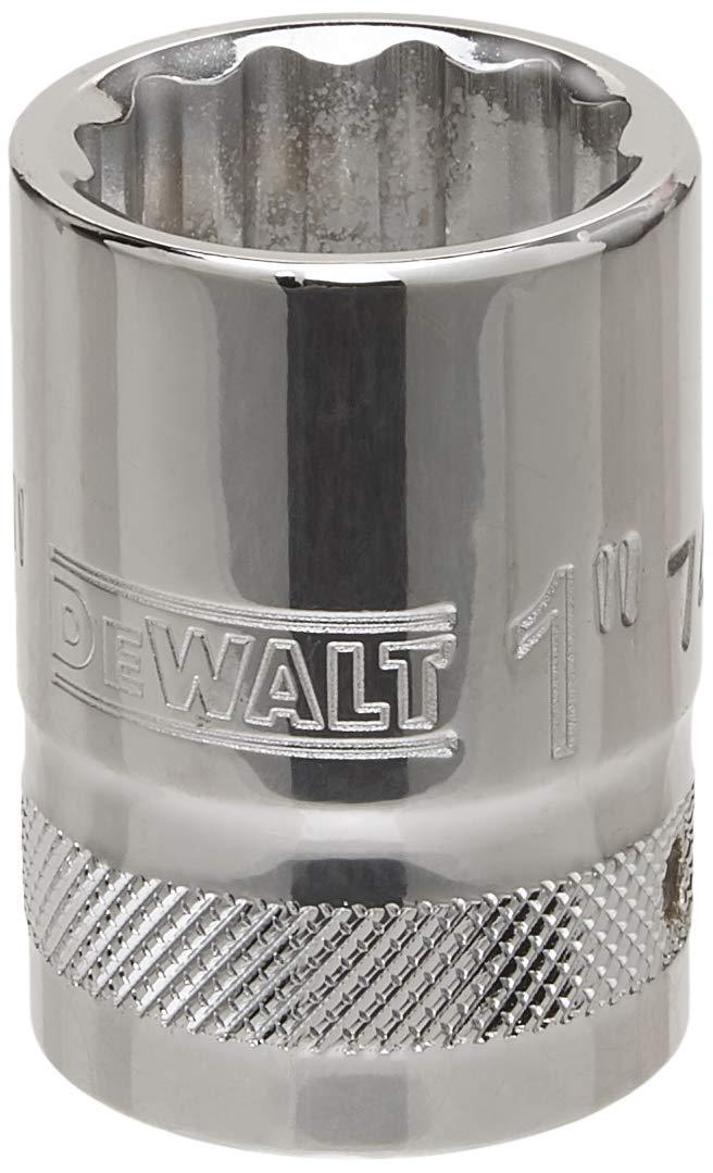 DEWALT 12 PT 3//4IN Drive Socket 1-7//8 SAE