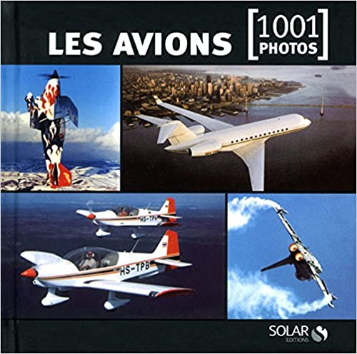 Les avions en 1001 photos - NE