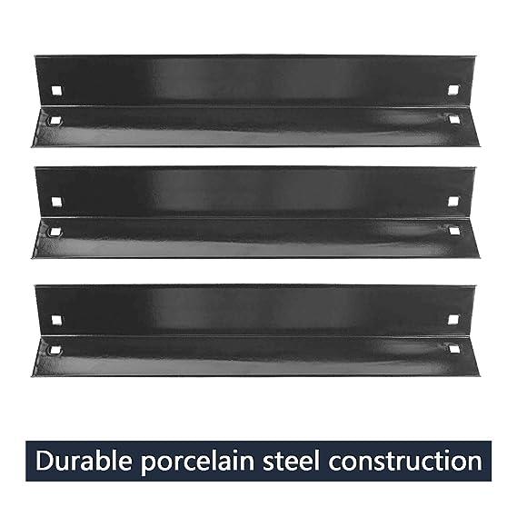 Amazon.com: Hongso PPE051 - Juego de 3 placas de acero de ...